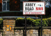 Реинкарнация Abbey Road. Изображение № 1.