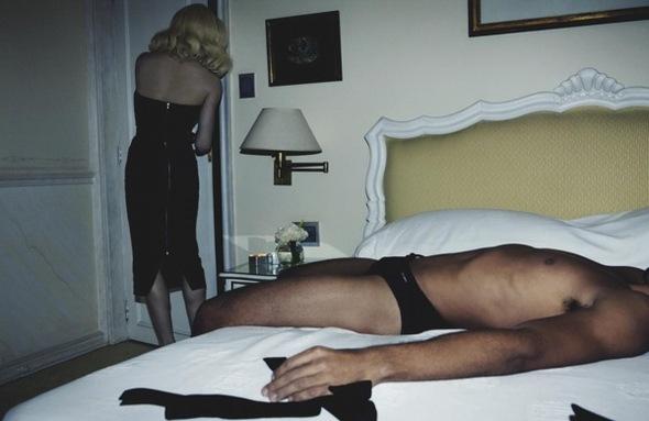 Madonna. Гулять такгулять. Изображение № 21.