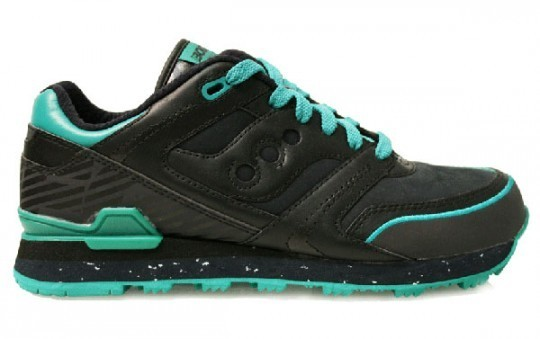 Saucony. Loyal to the sport. Изображение № 8.