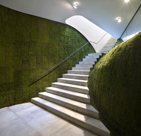Диалог с природой: вертикальные сады. Изображение № 16.
