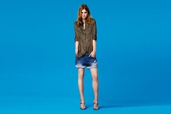 Лукбуки: Bershka, Urban Outfitters, Zara и другие. Изображение № 87.