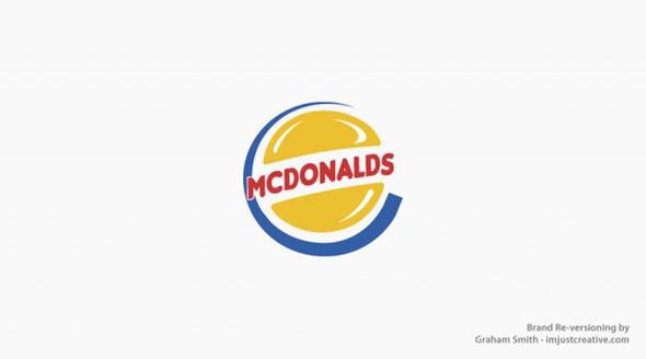 Изображение 8. Бренды поменялись логотипами.. Изображение № 8.