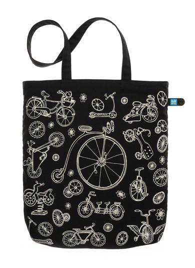 My everyday bag. Изображение № 31.