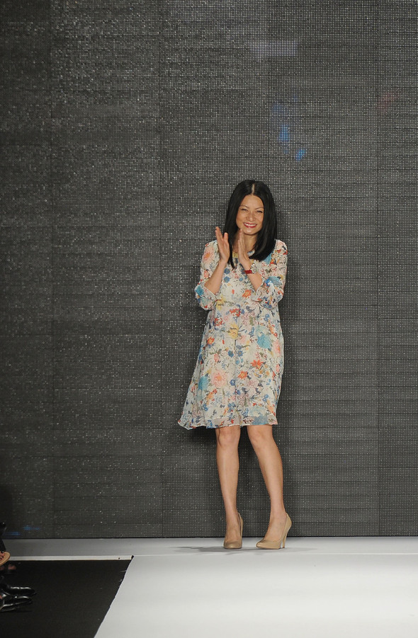 New York Fashion Week Spring 2012: День третий. Изображение № 19.