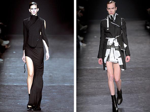 Неделя моды в Париже: день третий. Изображение № 10.