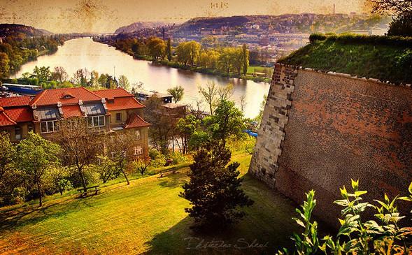 Такая сказочная Чехия. PhotoSheviArt. Изображение № 7.