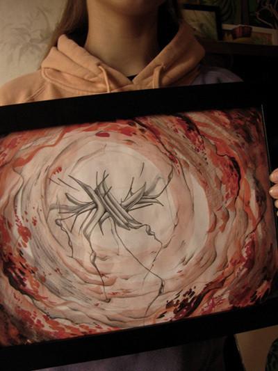"""Изображение 6. Персональная выставка Димы Snils'а """"06 - 11"""".. Изображение № 6."""