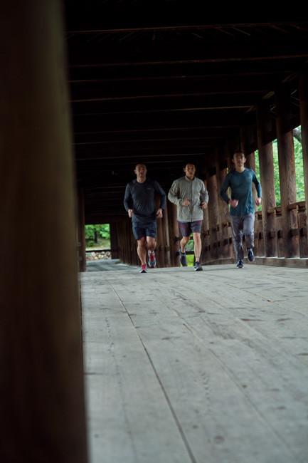 Лукбук: Nike x Undercover FW 2011. Изображение № 9.