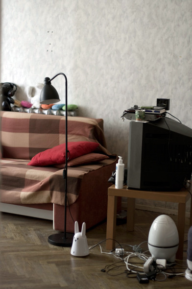 Квартира N6: Ольга, редактор. Изображение № 26.
