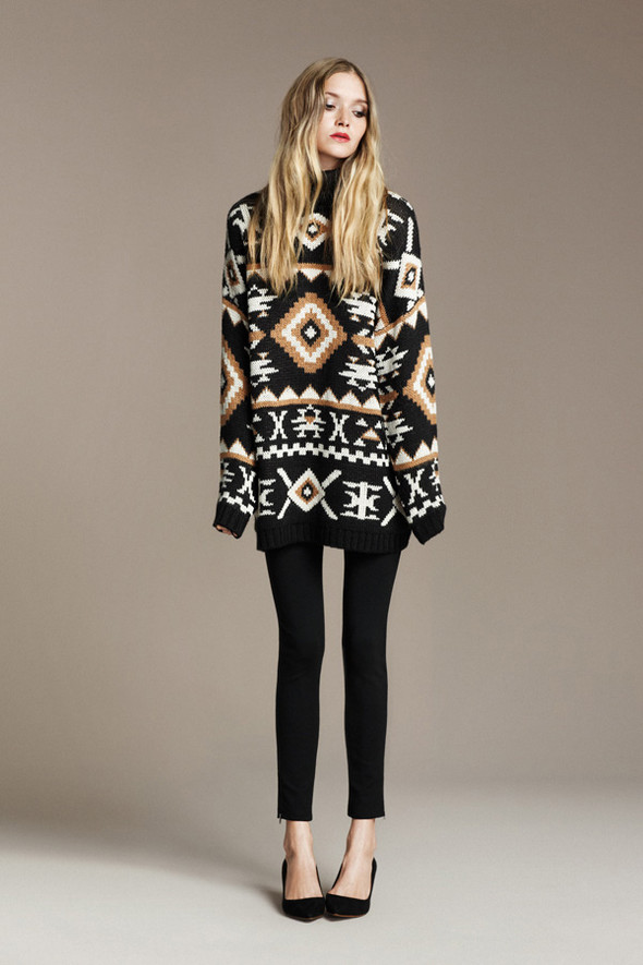 Zara October 2010. Изображение № 19.
