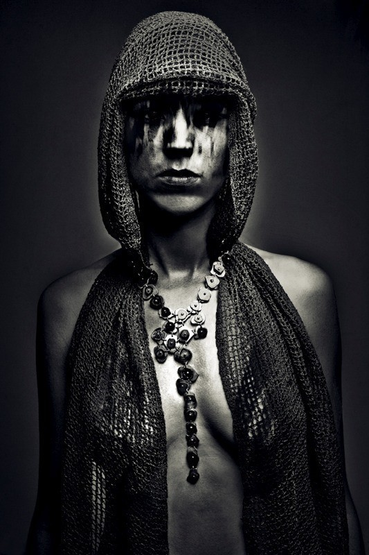 Изображение 138. Мода и Стиль в работах 9ти мастеров фотографии.. Изображение № 129.