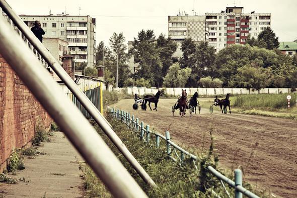 Омск, вне времени. Изображение № 9.