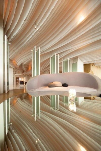 Изображение 7. Отель Hilton Pattaya.. Изображение № 7.
