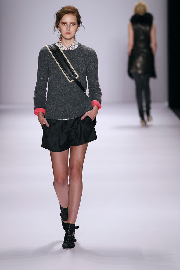 Berlin Fashion Week A/W 2012: Escada Sport. Изображение № 22.