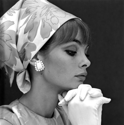 Oh,Goddess.Jean Shrimpton. Изображение № 52.