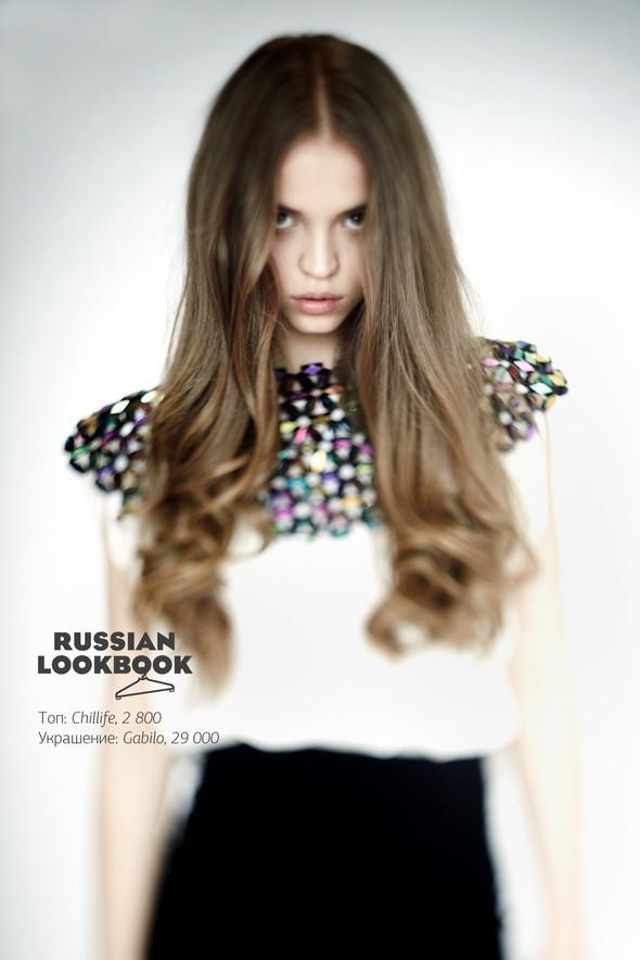 Изображение 9. Russian Look Book.. Изображение № 9.