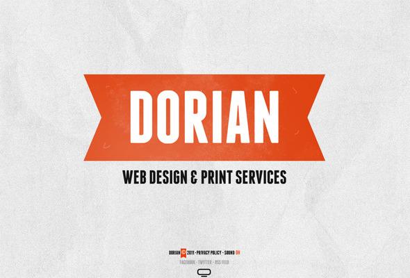 Подборка невероятных сайтов веб-дизайн студий. Изображение № 24.