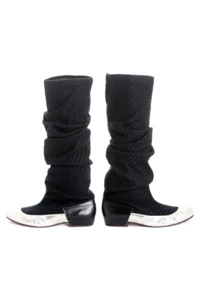 Проба пера латвийских обувщиков. Изображение № 10.