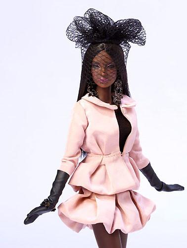 Fashion Royalty. Воплощенный кукольный гламур. Изображение № 2.