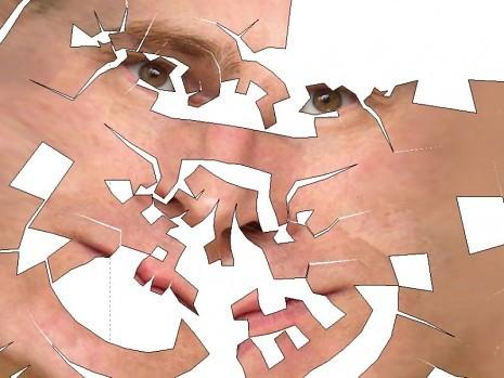 Скульптура-оригами. Изображение № 10.