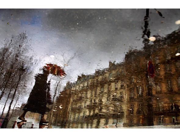 Большой город: Париж и парижане. Изображение № 234.
