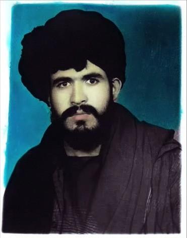 Талибан – ретушированная красота смерти. Изображение № 8.