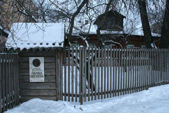 Дом-музей Цветаевой в Александрове. Изображение № 3.