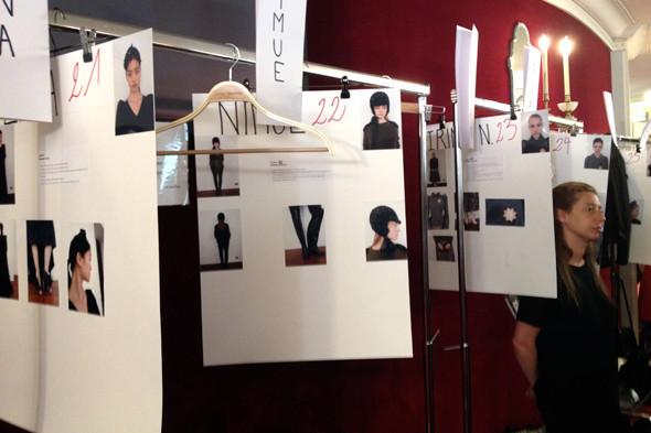 Дневник модели: Показы недели моды Haute Couture. Изображение № 85.