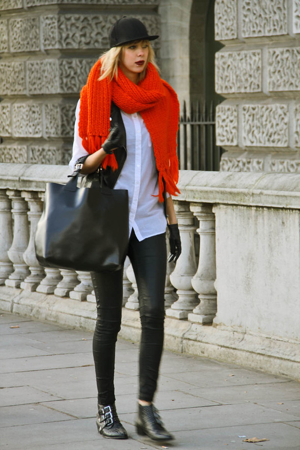 Streets of London/Women's style. Изображение № 2.