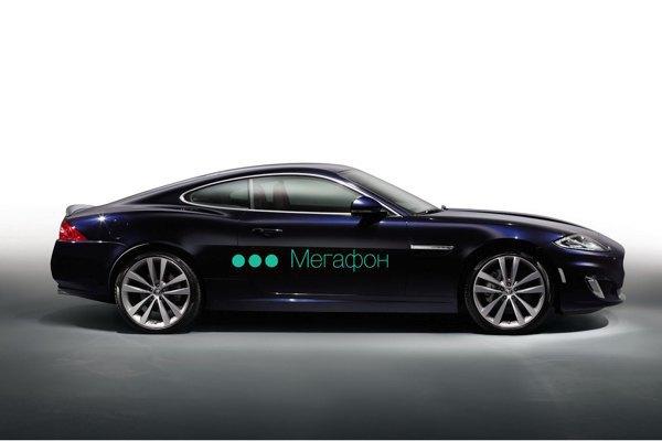 Конкурс редизайна: Новый логотип «Мегафона». Изображение № 16.