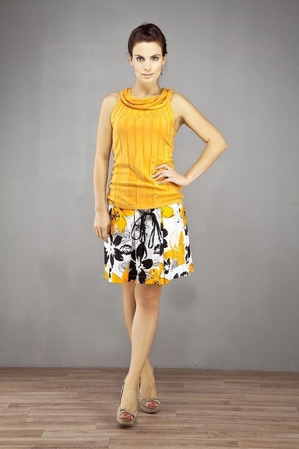 Изображение 5. Готовые комплекты одежды от бренда Lo и дизайнера Яны Недзвецкой.. Изображение № 5.