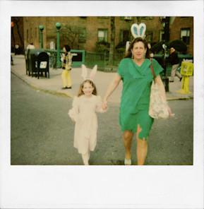 20 фотоальбомов со снимками «Полароид». Изображение №141.