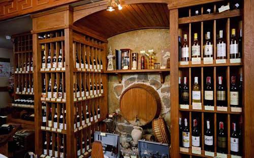 Мастер-класс по итальянским винам в «Коллекция Вин». Изображение № 1.