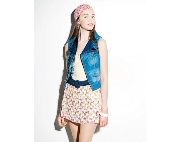 Лукбуки: Bershka, Urban Outfitters, Zara и другие. Изображение № 19.