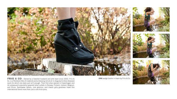 Изображение 32. Лукбуки обуви: Jeffrey Campbell, Modern Vintage и Solestruck.. Изображение № 48.