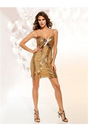 Новогоднее платье 2012. Изображение № 7.