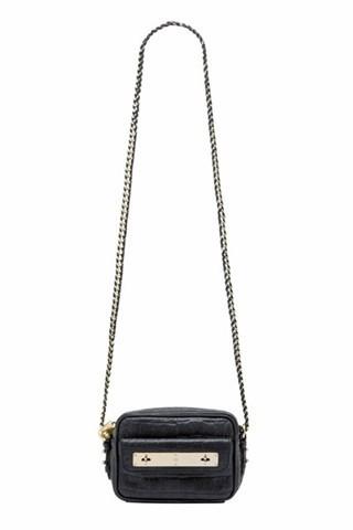 Mulberry выпустили новую модель сумки. Изображение № 7.
