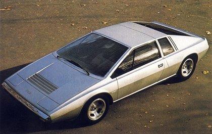 Десять лучших автомобильных проектов 60х-70х-80х годов. Изображение № 1.