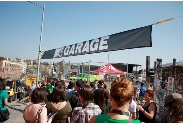 Изображение 6. SXSW 2011: рассказ о фестивале.. Изображение № 8.