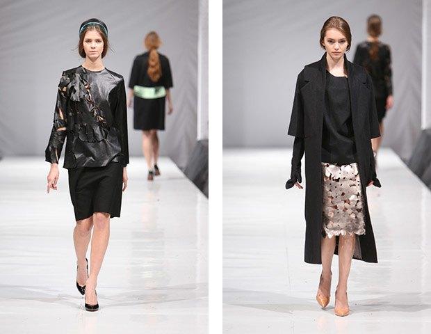 Чем нам запомнилась неделя моды Kiev Fashion Days. Изображение № 34.
