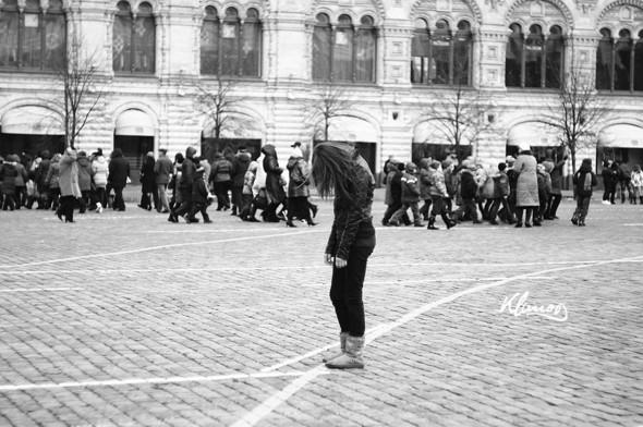 Москва глазами провинциала. Изображение № 6.