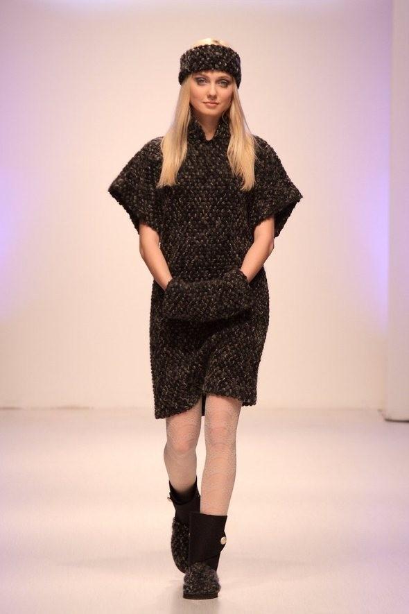 Изображение 5. Belorussian Fashion Week.. Изображение № 71.