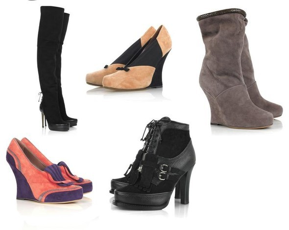 All about new shoes. Изображение № 6.