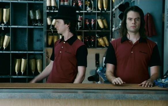 Hot Rod(Лихач) Акира Шеффера, 2007. Изображение № 8.