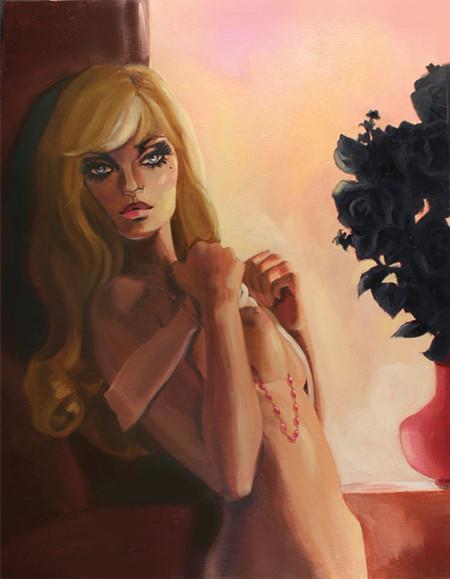 Panni Malek. Изображение № 3.