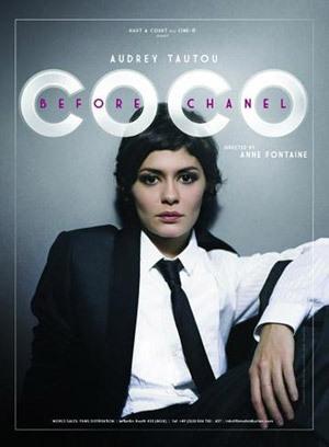 Самые ожидаемые премьеры 2009: Коко Шанель. Изображение № 1.