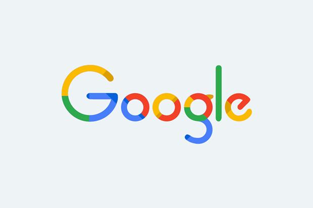 Дизайнер перерисовал пять рабочих логотипов Google. Изображение № 4.