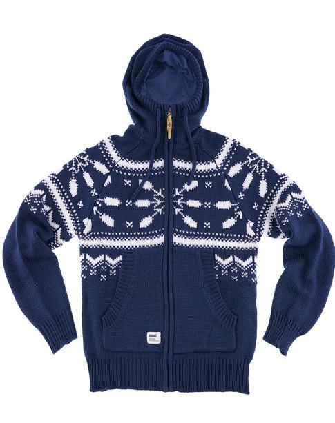 Зимние свитера Addict. Изображение № 7.