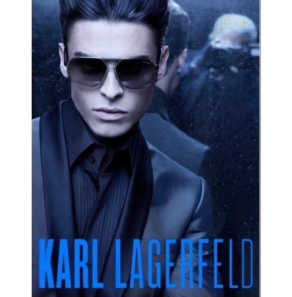 Изображение 2. Рекламные кампании: Diane von Furstenberg, Karl Lagerfeld, McQ и другие.. Изображение № 18.