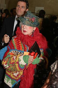 Анна Пьяджи. Модный гардероб. Изображение № 42.